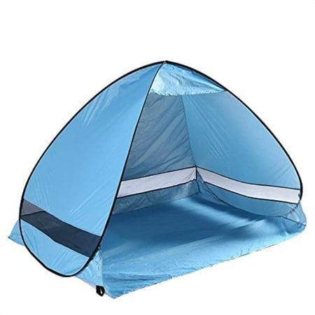 pop up beach shelter review