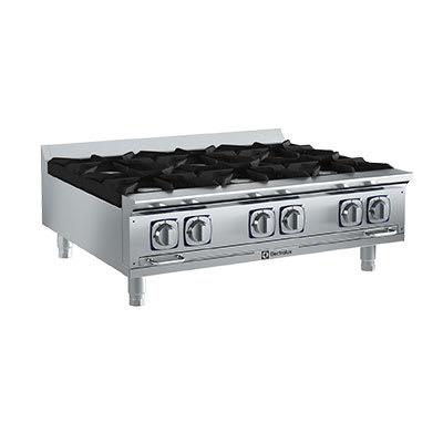 electrolux 36 gas range reviews