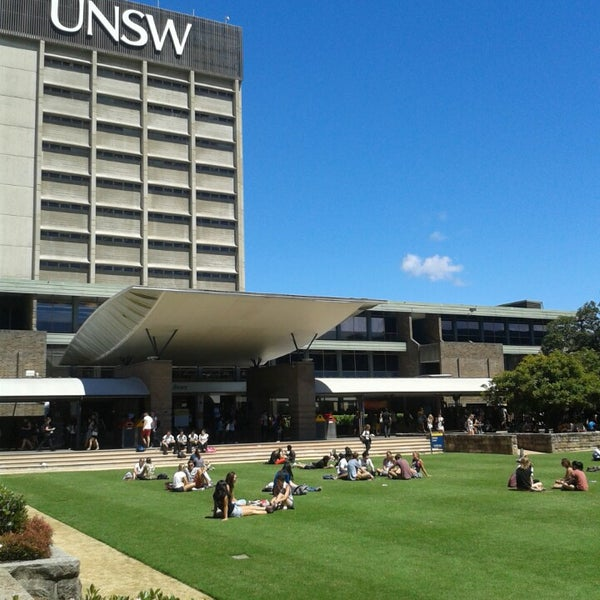 university of new south wales reviews