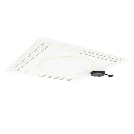 supersonic 360 degree hdtv motorized antenna reviews