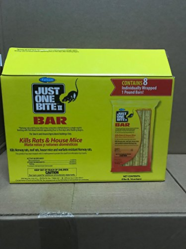 just one bite bar reviews