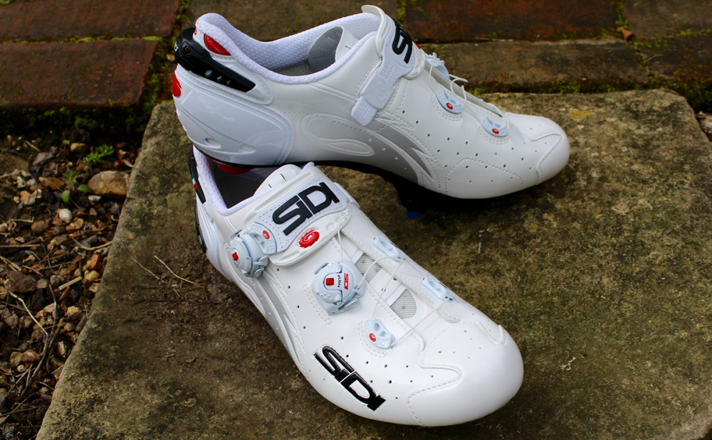 sidi level carbon shoes review