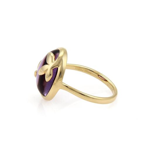 tiffany olive leaf ring review