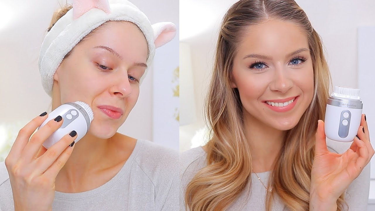 clarisonic mia 2 reviews acne