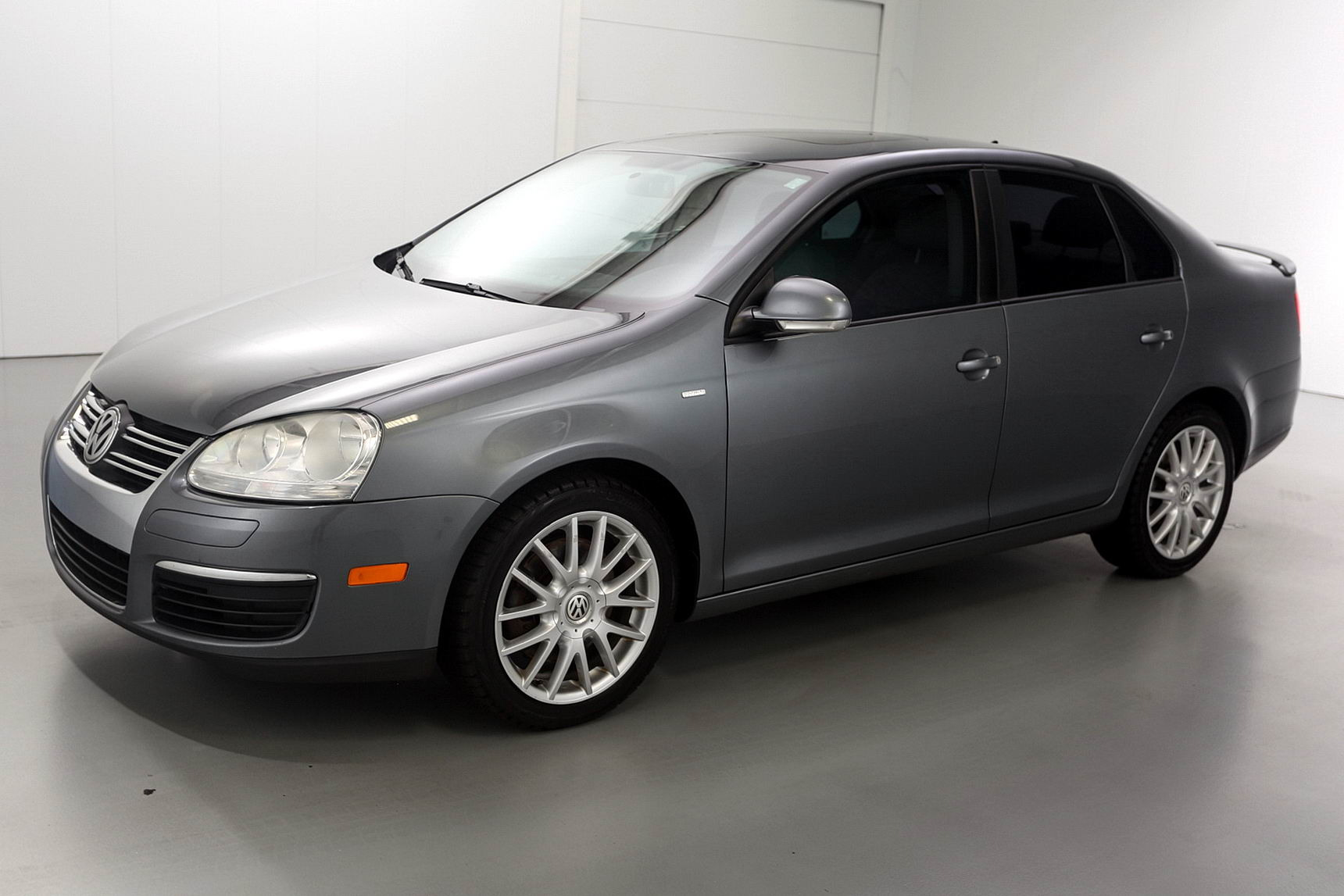 2008 jetta 2.5 review