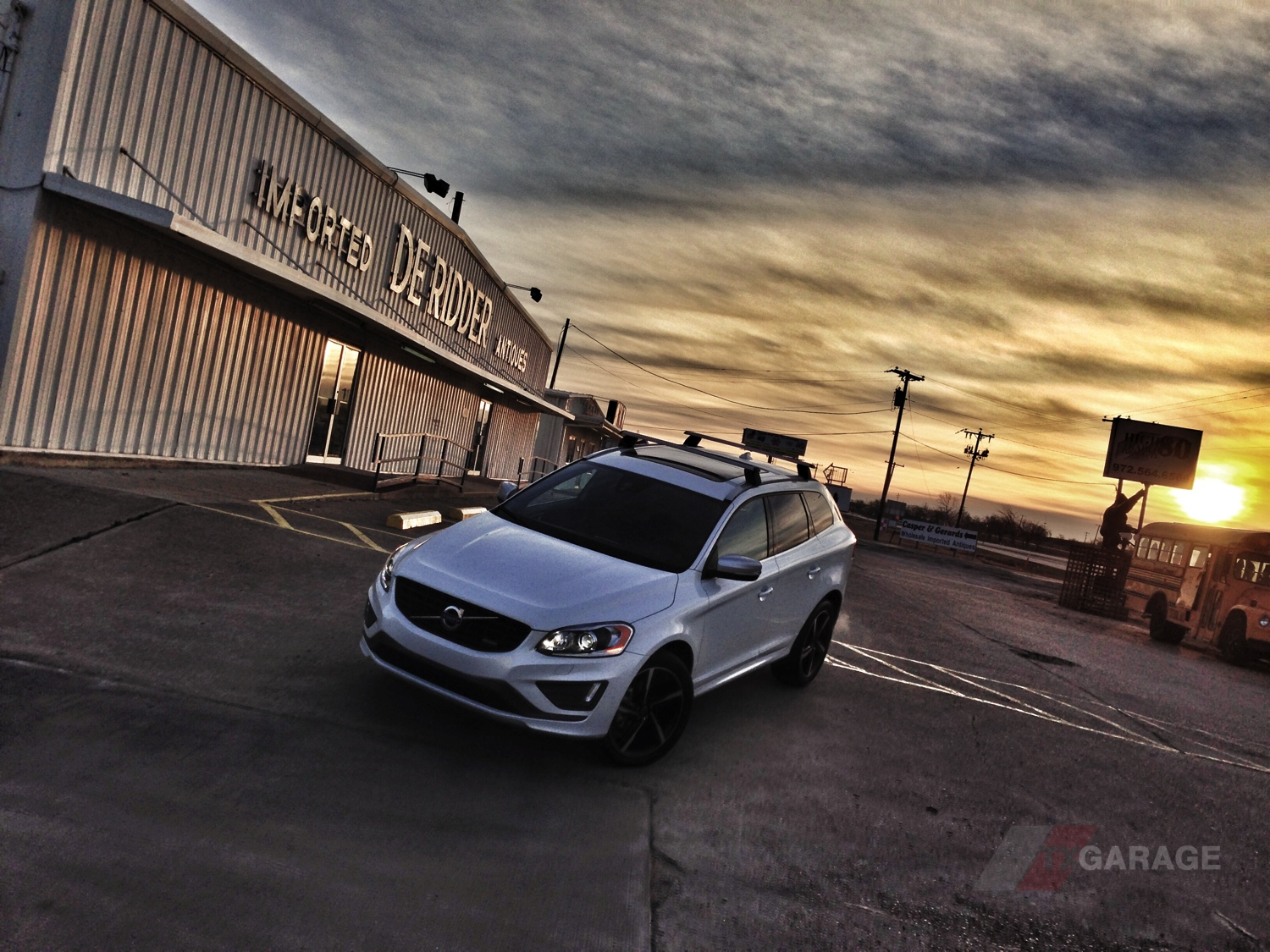 2014 volvo xc60 t6 r design review