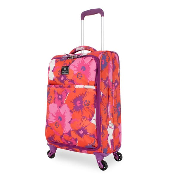 french west indies luggage reviews