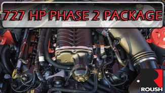 roush phase 2 supercharger review