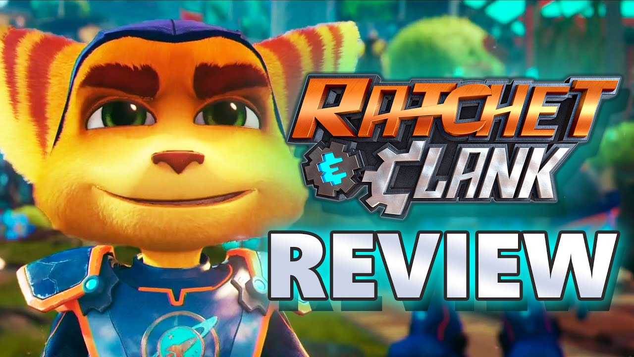ratchet and clank 1 review