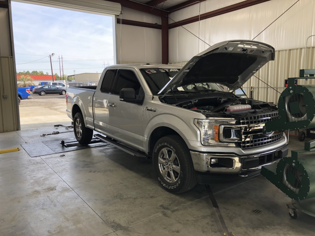 5 star tuning ecoboost review