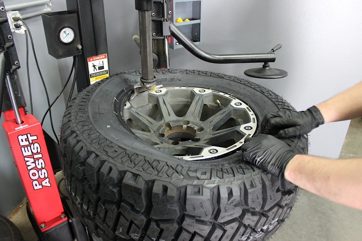 fun country 2 tires reviews