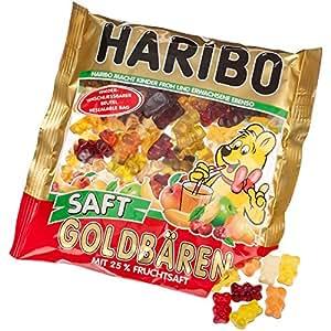 amazon haribo gold bears review