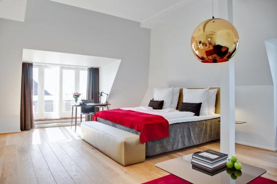 scandic palace hotel copenhagen reviews