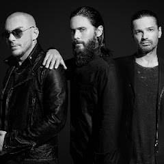 30 seconds to mars america review