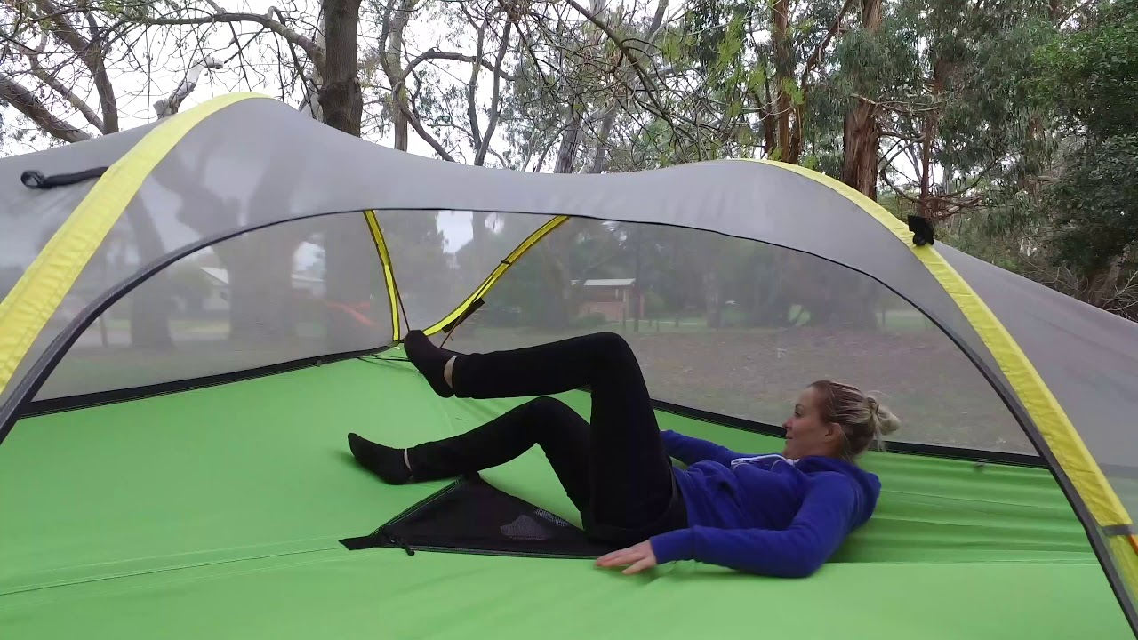 tentsile stingray tree tent review