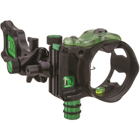 iq bow sight 7 pin review