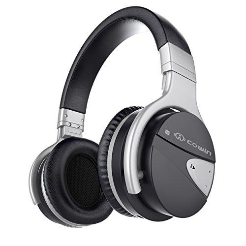 passive noise cancelling headphones review