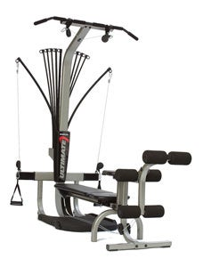 bowflex ultimate home gym reviews