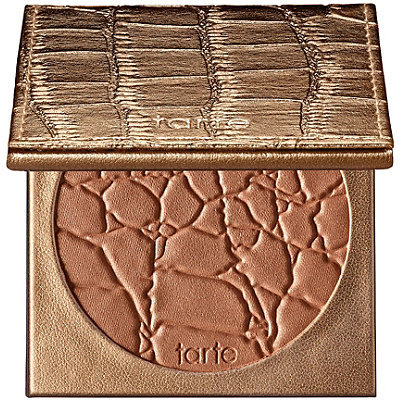tarte amazonian clay bronzer review