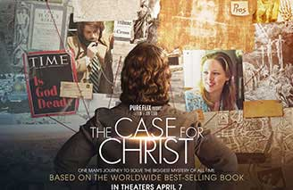 the case for christ movie review