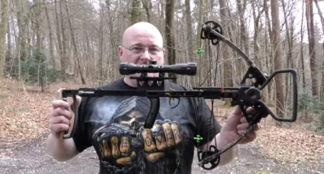 hickory creek vertical crossbow review