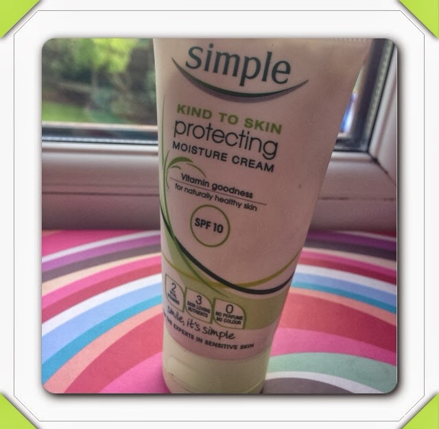 simple kind to skin review