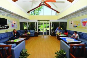 hanley center at origins reviews