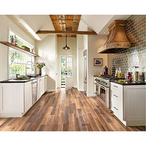 best laminate flooring brand reviews