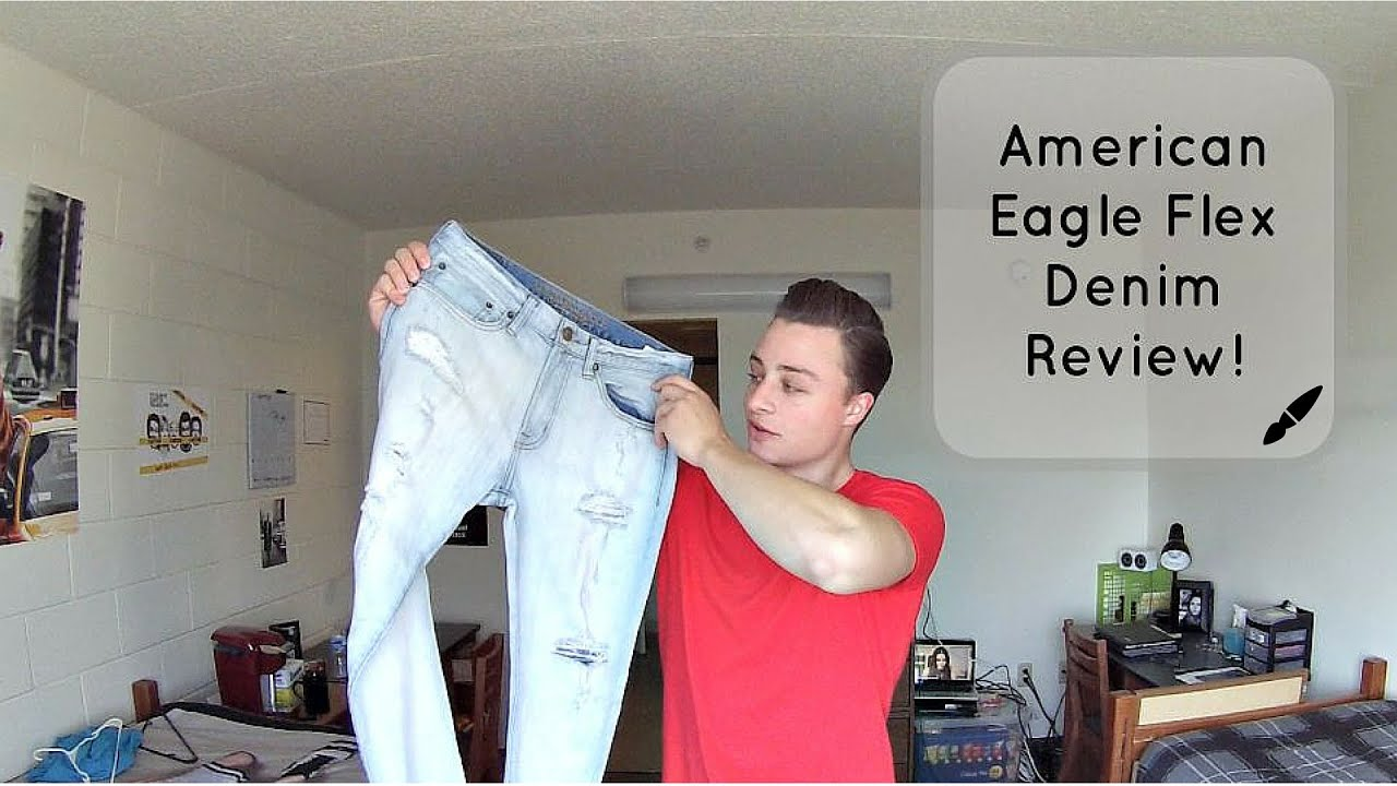 american eagle extreme flex review