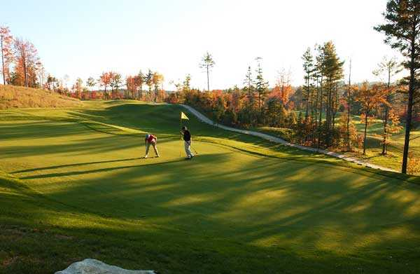 spring meadow golf course reviews
