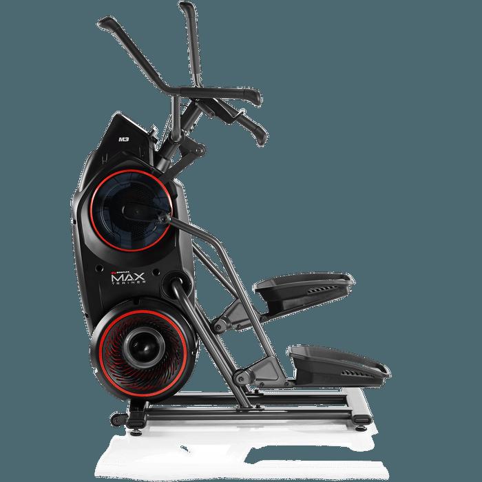 bowflex max trainer m3 reviews