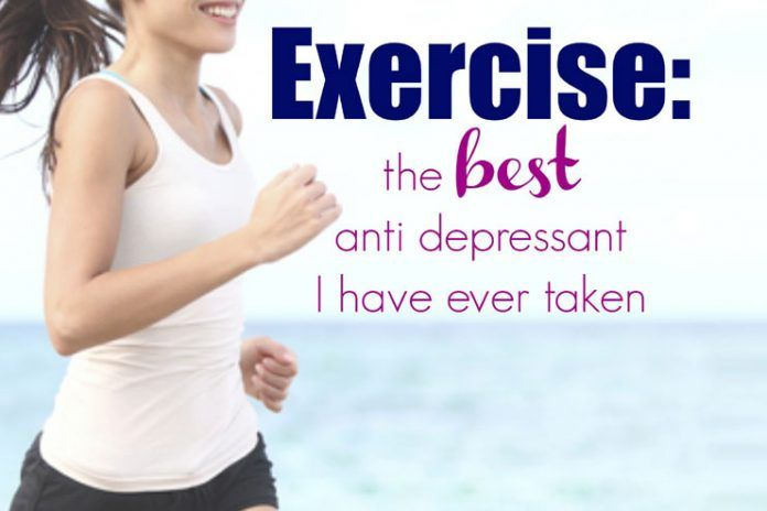 peer reviewed articles on exercise and stress