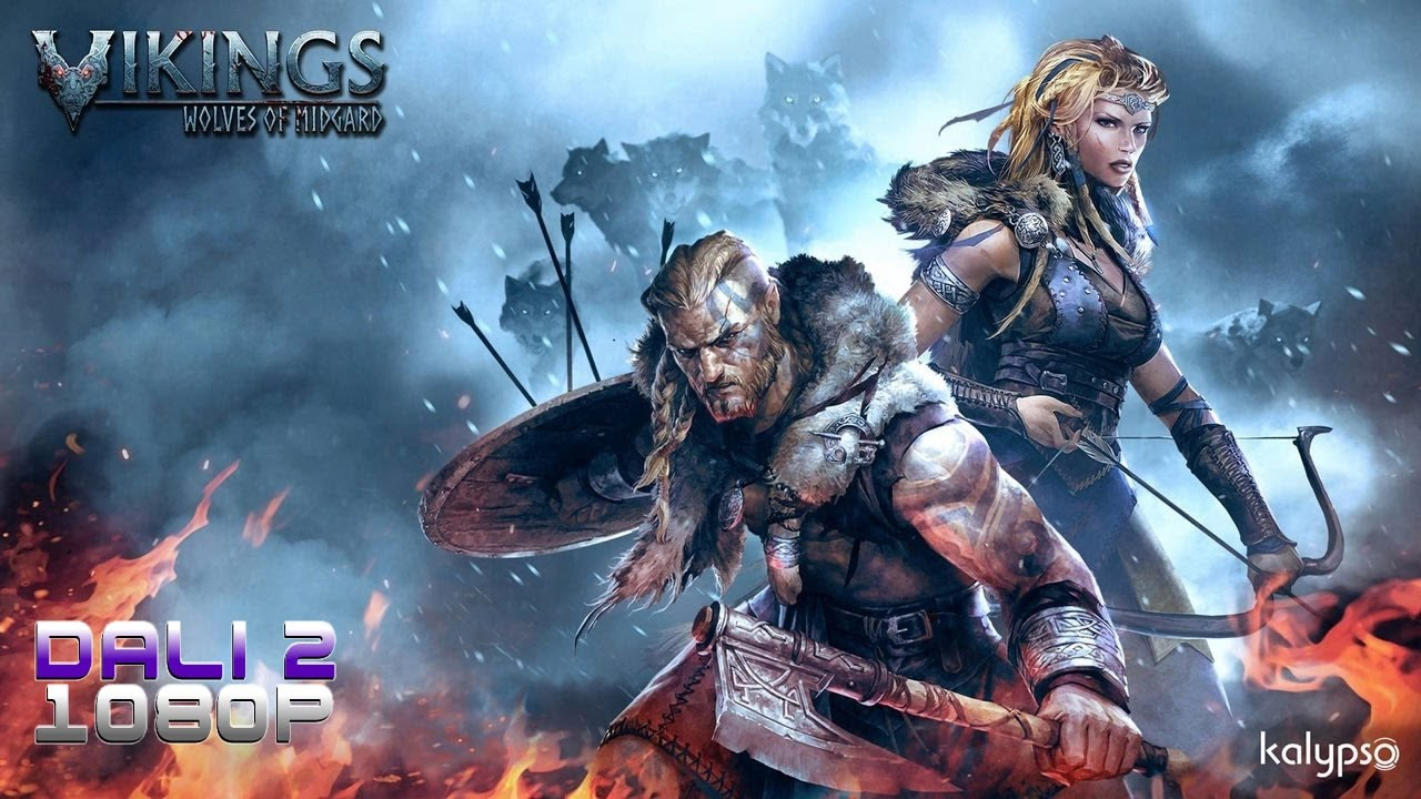 vikings wolves of midgard pc review