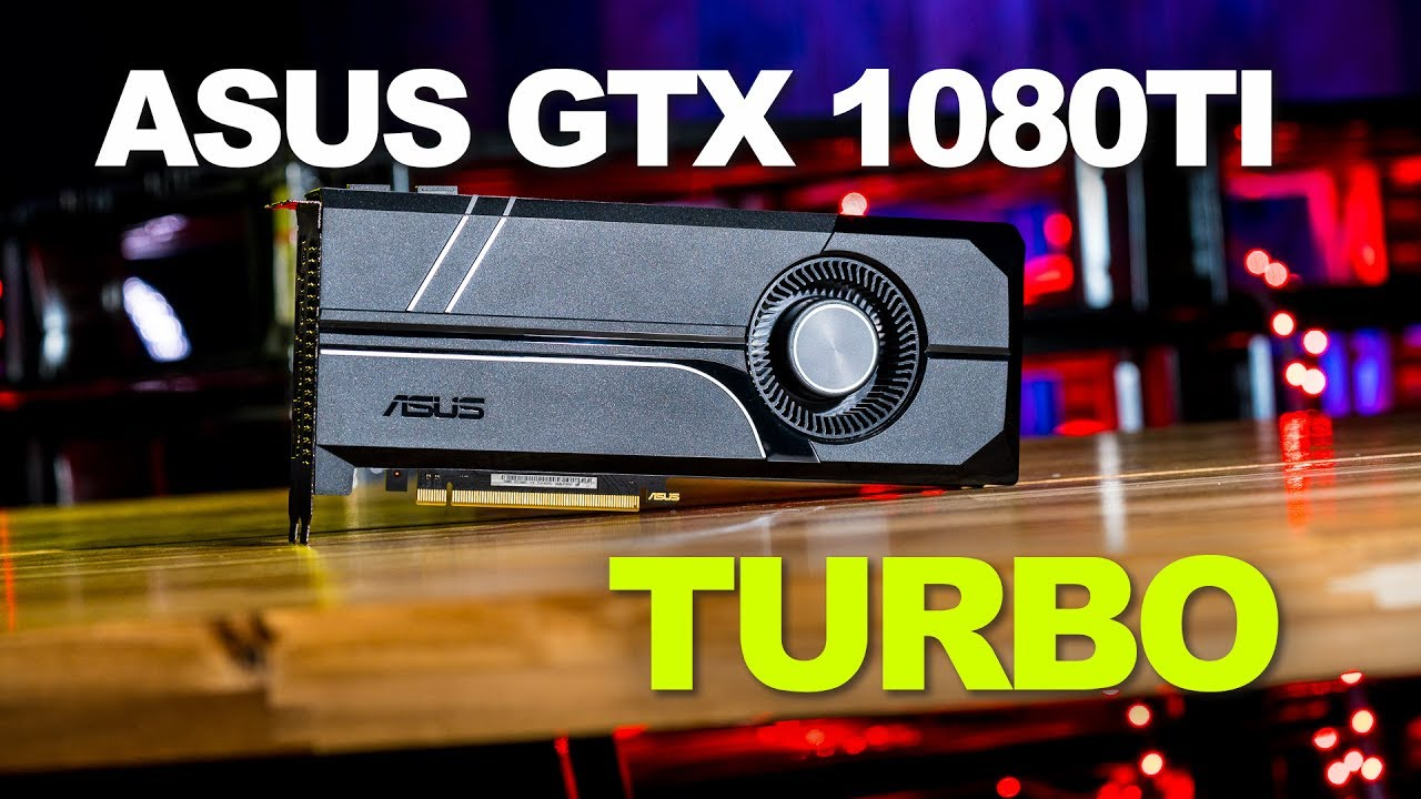 asus gtx 1070 turbo review