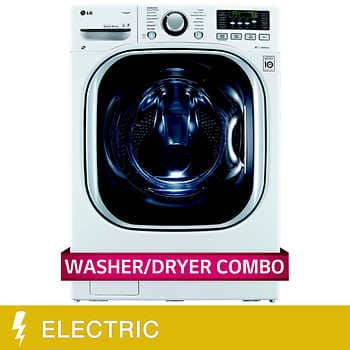 lg washer and dryer in one reviews