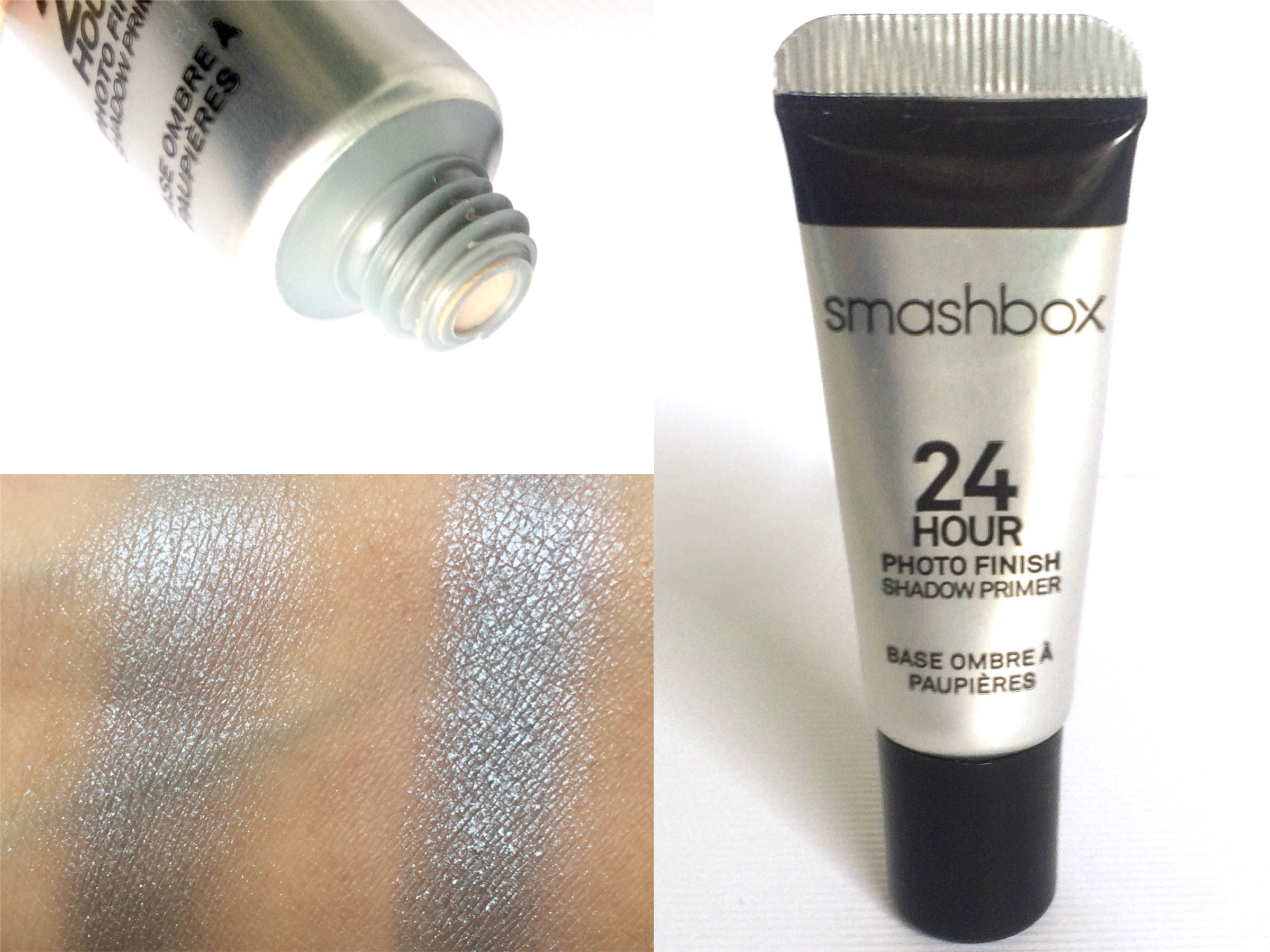 forever 21 eyeshadow primer review