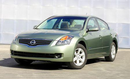 2009 chevy malibu hybrid review