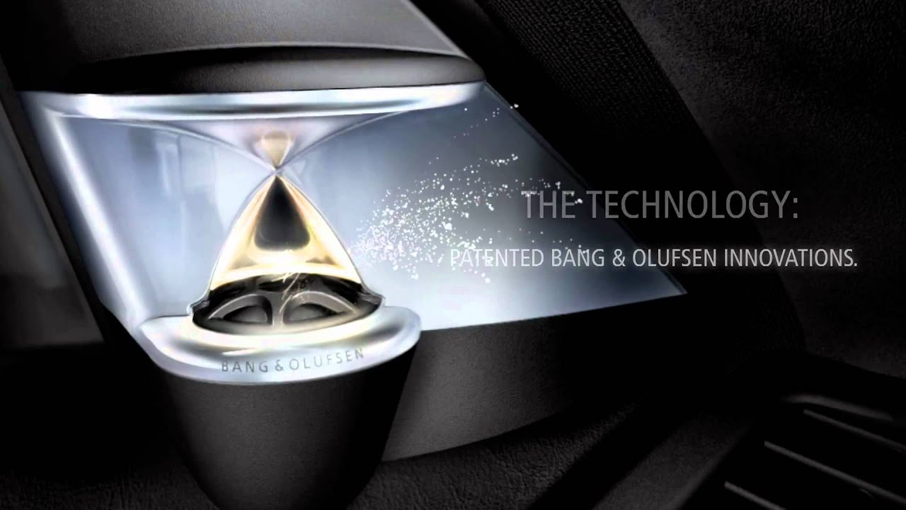 bang and olufsen mercedes review