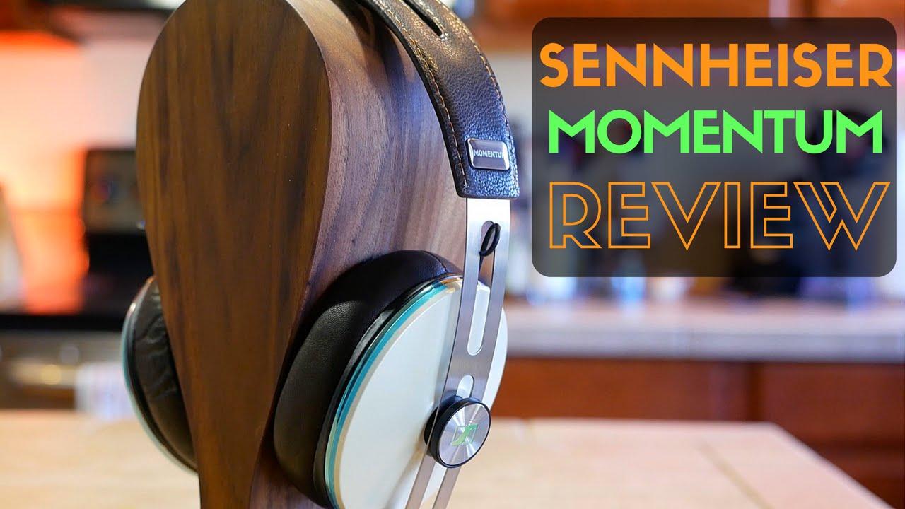 sennheiser momentum 2.0 review
