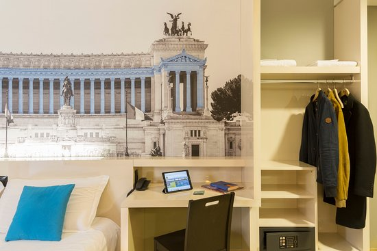 the b place hotel rome reviews