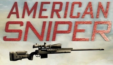 review of american sniper book