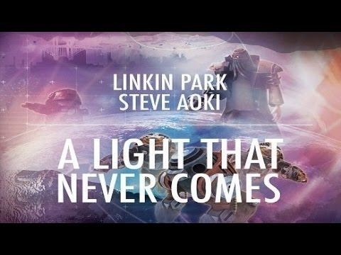 linkin park one more light live review
