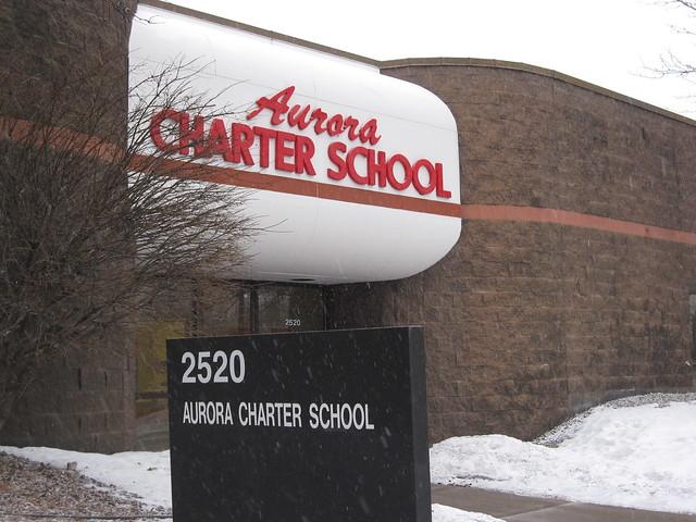 aurora academy charter school reviews