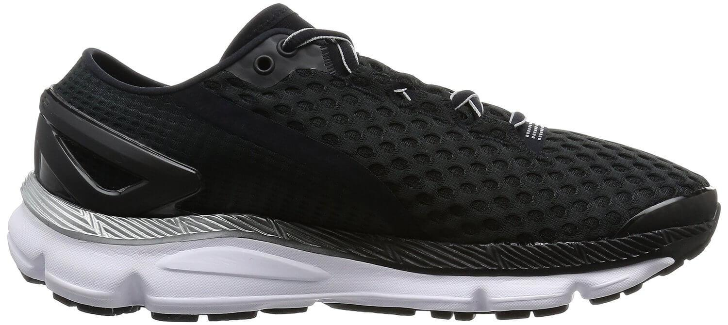 under armour speedform gemini 2.1 review