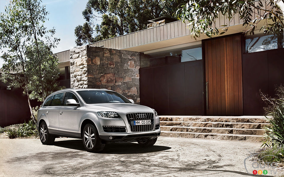 2014 audi q7 review edmunds