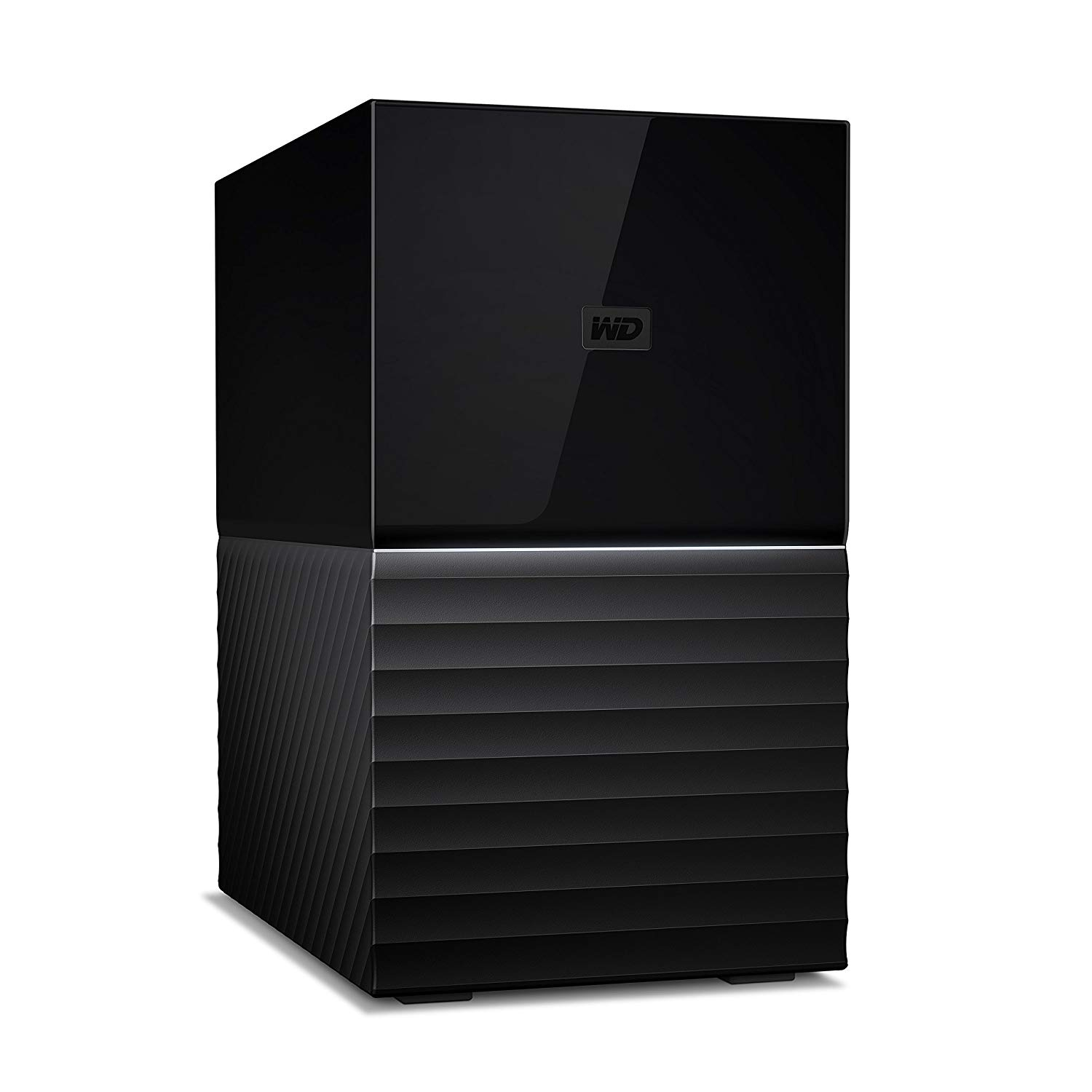 wd my book duo 16tb review