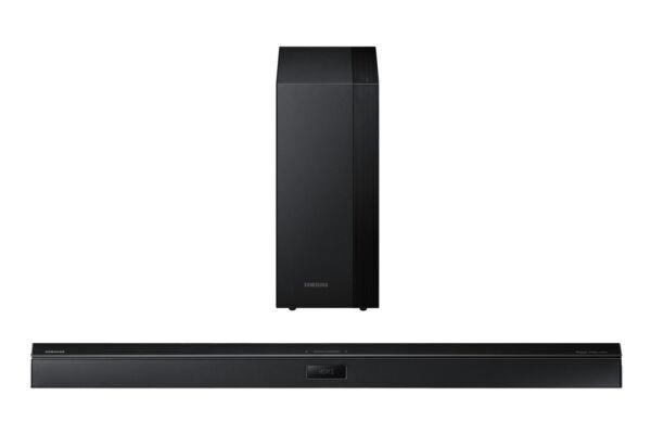 hw h450 samsung soundbar review