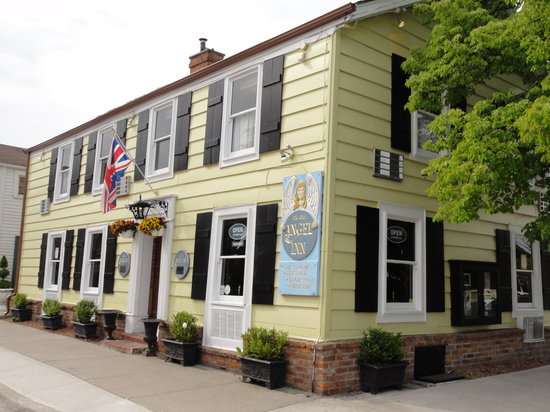 post house inn niagara on the lake reviews