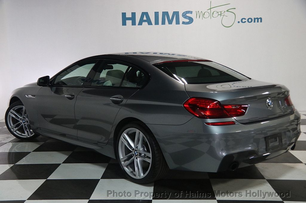 bmw 6 series gran coupe review 2015