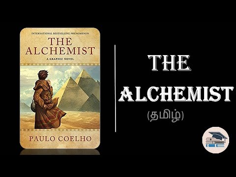 the alchemist book review summary